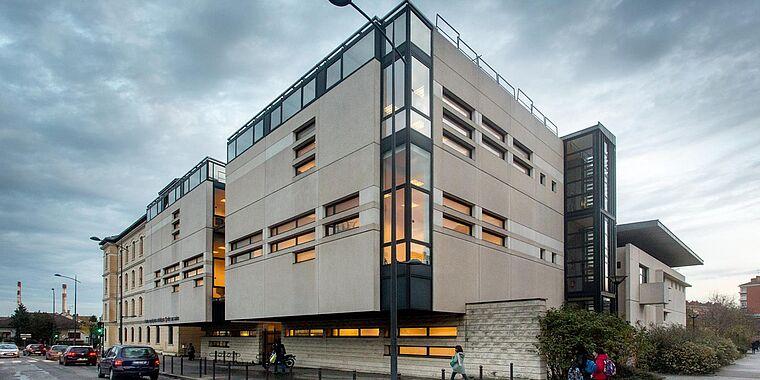 Architecture EMA